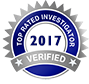 Top Rated Investigator - Click to Verify