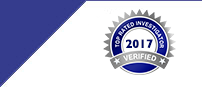 Top Rated Investigator Seal 2015